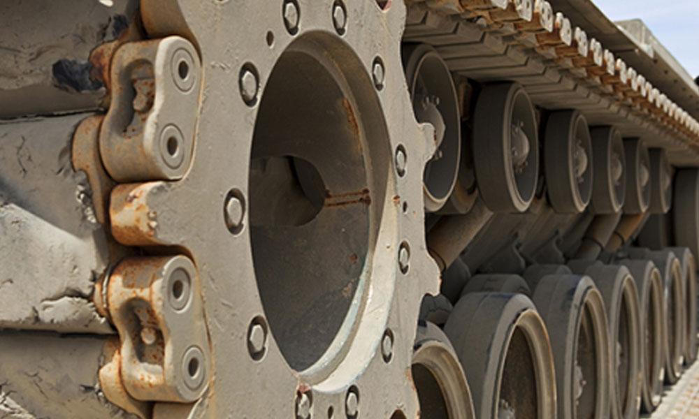 """""""AKP, askeri tank palet fabrikasını Katarlıllara satıyor"""""""