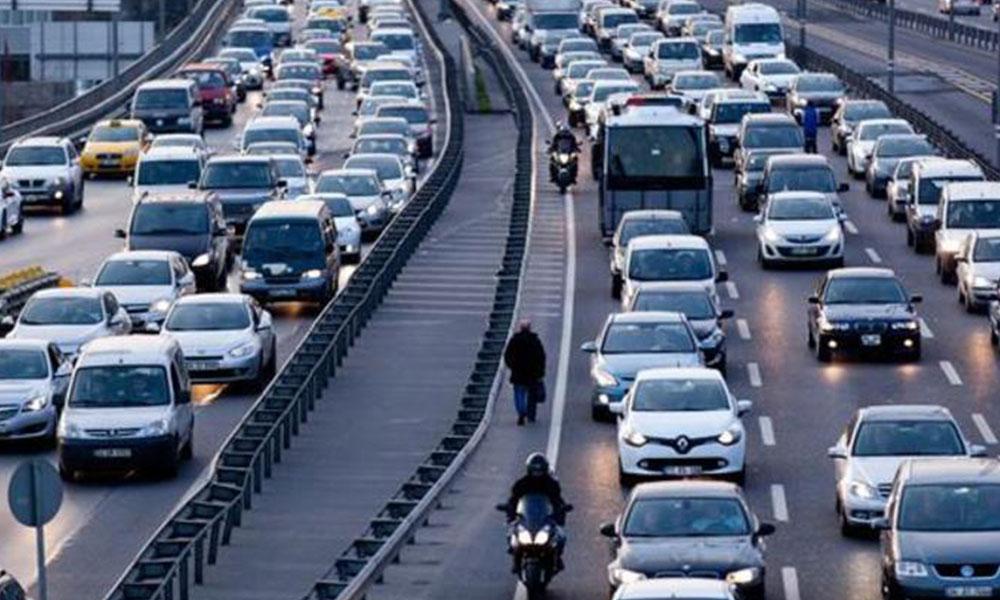 Resmi Gazete'de yayımlandı… Trafik sigortasında değişiklik