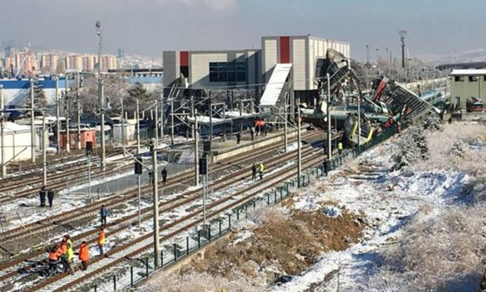 Ankara tren faciasının faturası ölenlere çıkarılacak!