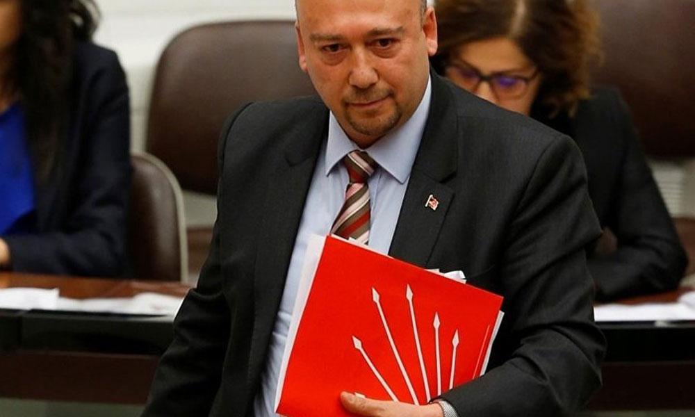 CHP'den elektrik ve doğalgaz için kanun teklifi