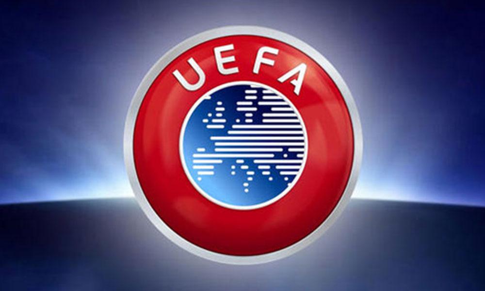 UEFA'dan Başakşehir'e kınama cezası! Başakşehir itiraz edecek