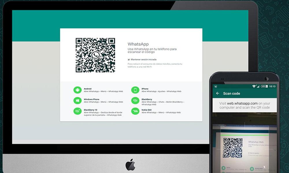 WhatsApp Web için beklenen özellik kullanıma sunuldu