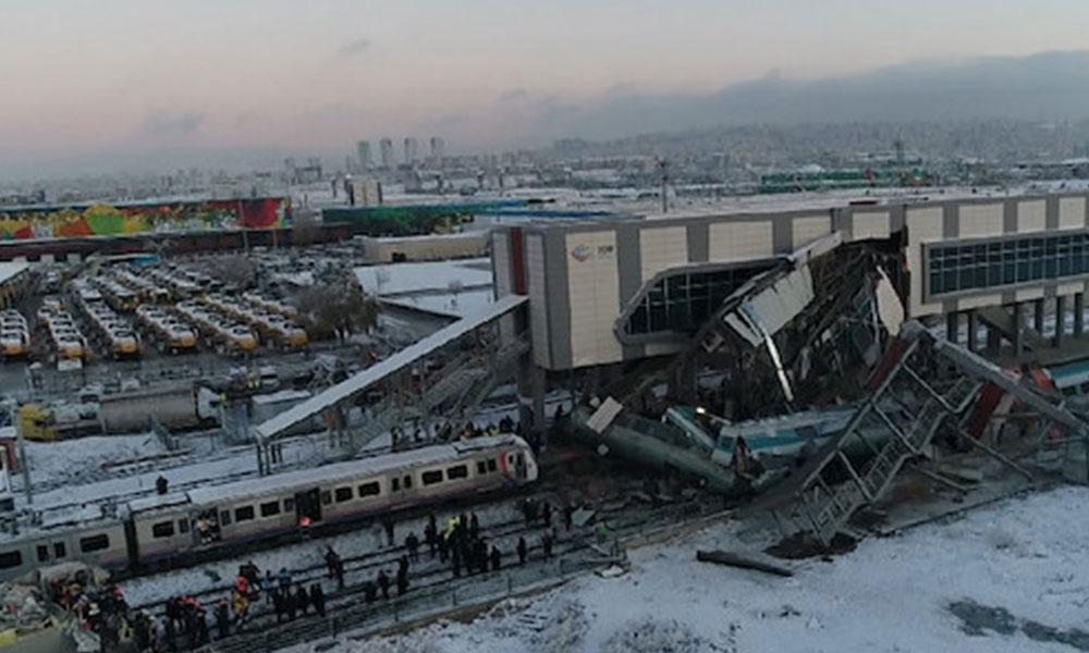 Tren kazasında önemli gelişme: Sendikanın telsiz iddiası doğru çıktı