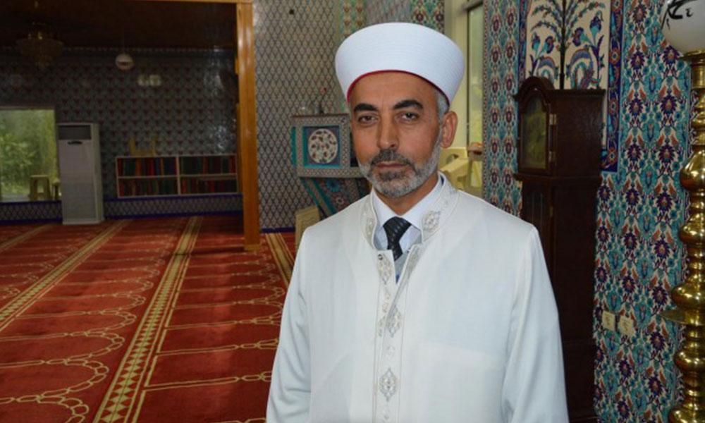 Devletin müftüsü Hizbullah'ın yayın organına konuştu… Odatv'yi hedef gösterdi!