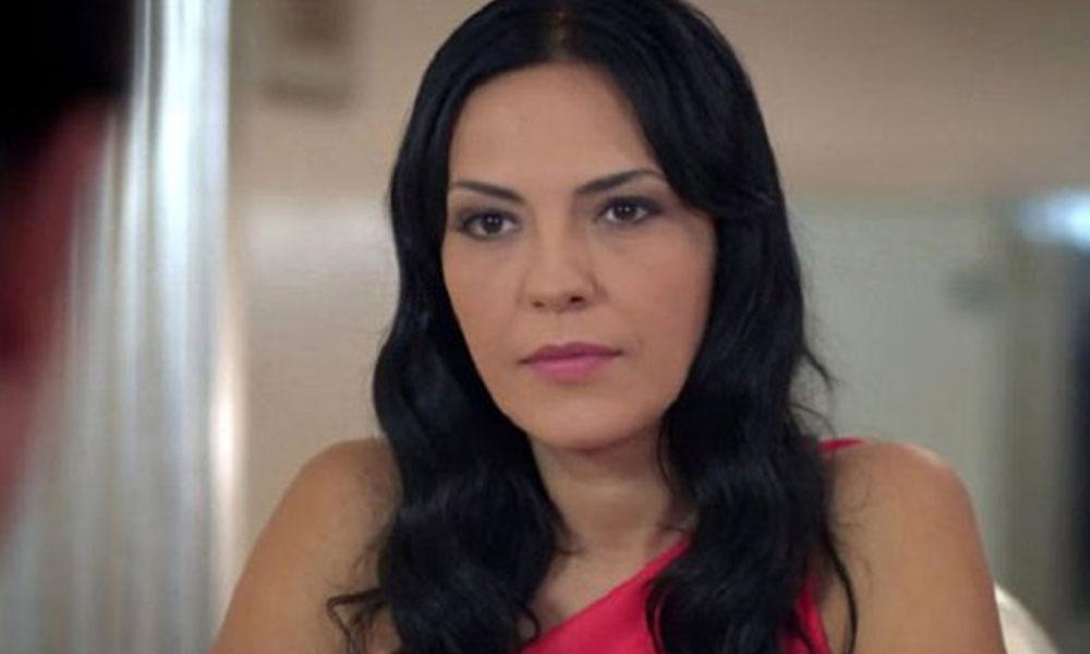 Yeşim Salkım Aktroll Abdurrahman Uzun'dan şikayetçi oldu