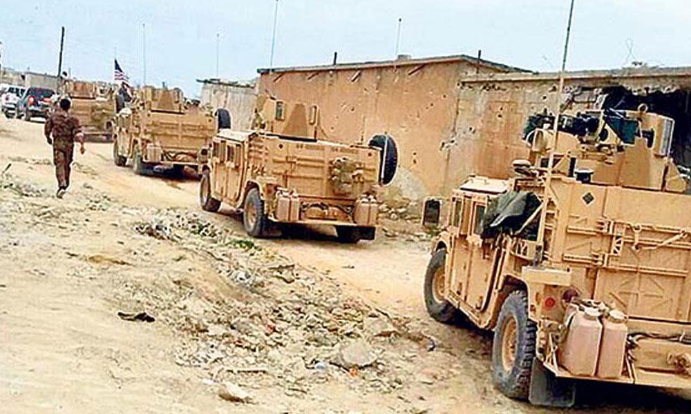 MSB: YPG, 36 saatte 14 saldırı gerçekleştirdi