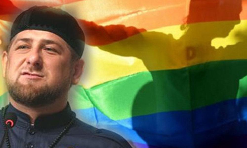 'Çeçenistan'da 40'tan fazla eşcinsel alıkonuldu, ikisi işkenceyle öldürüldü'