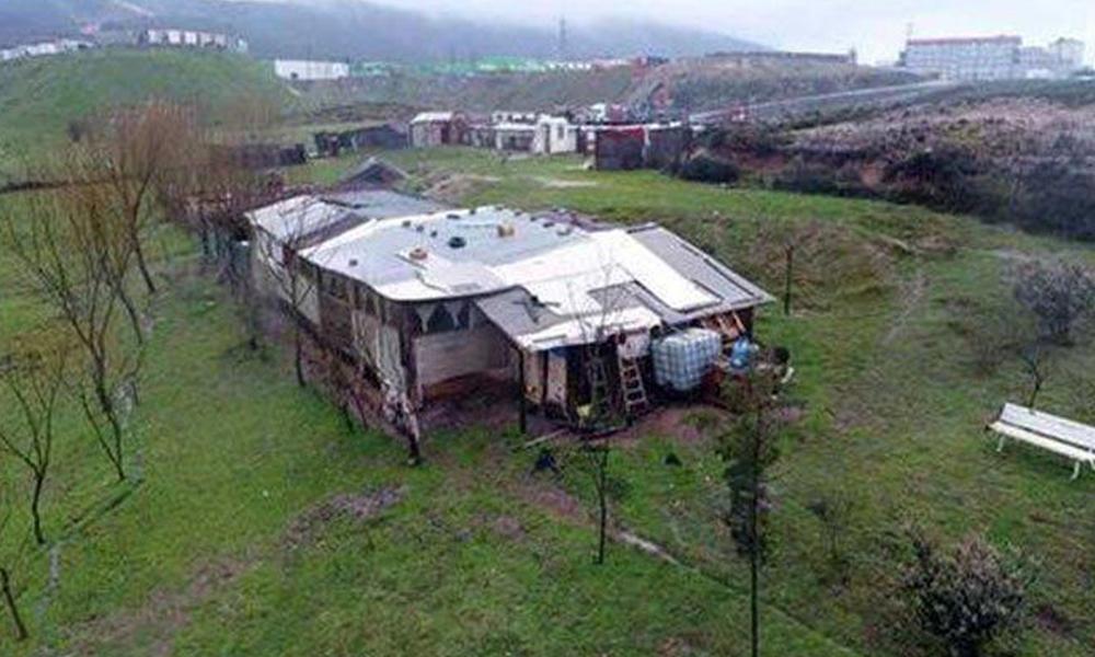 'Tecavüz Çiftliği' davasında hapis cezası…