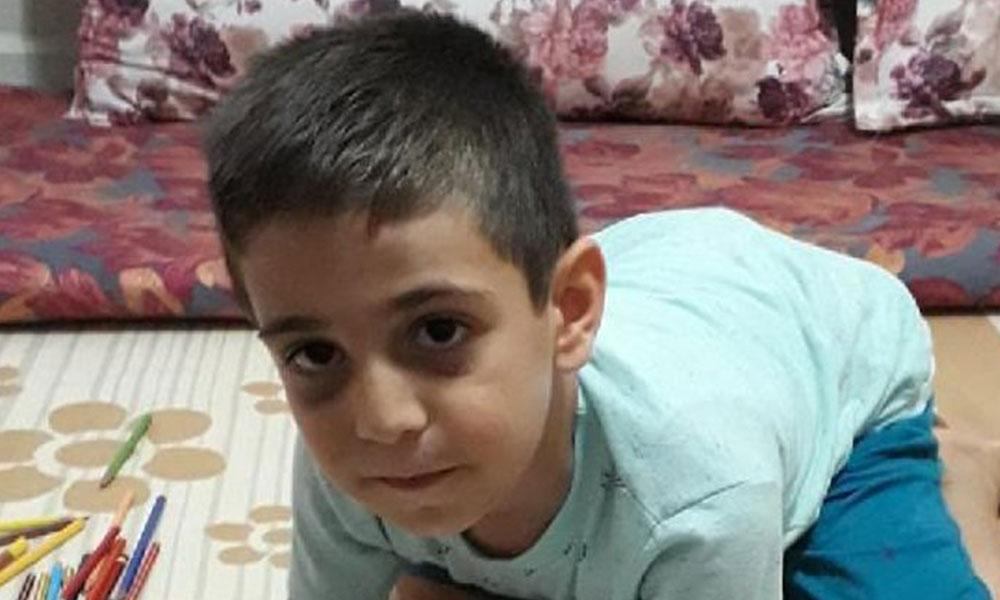 Babası tarafından dövülen çocuk hayatını kaybetti