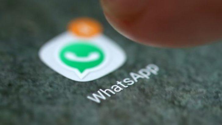 Whatsapp'ın sır gibi saklanan özelliği ortaya çıktı