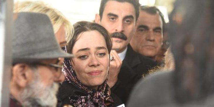 Ayşen Gruda'nın cenazesindeki gerilimin ardından ilk açıklama
