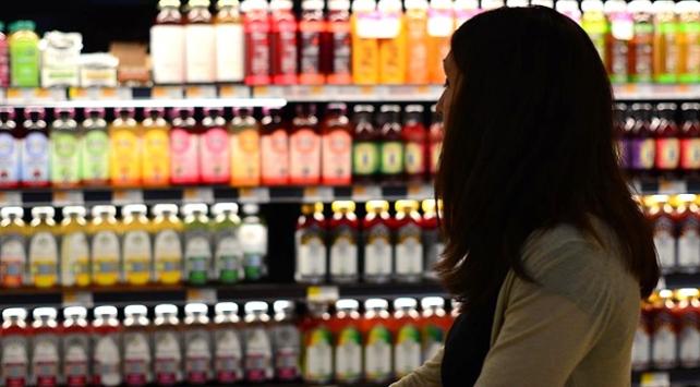 Gıda ürünlerinde 'trafik ışığı' modeli