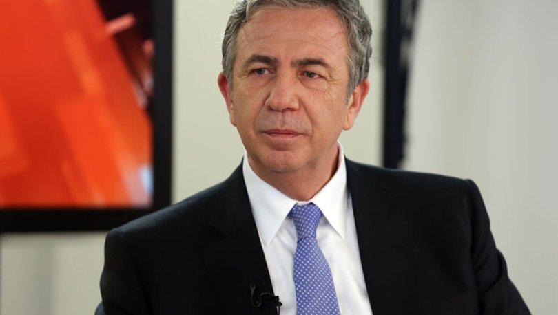 'Mansur Yavaş AKP anketlerinde önde'