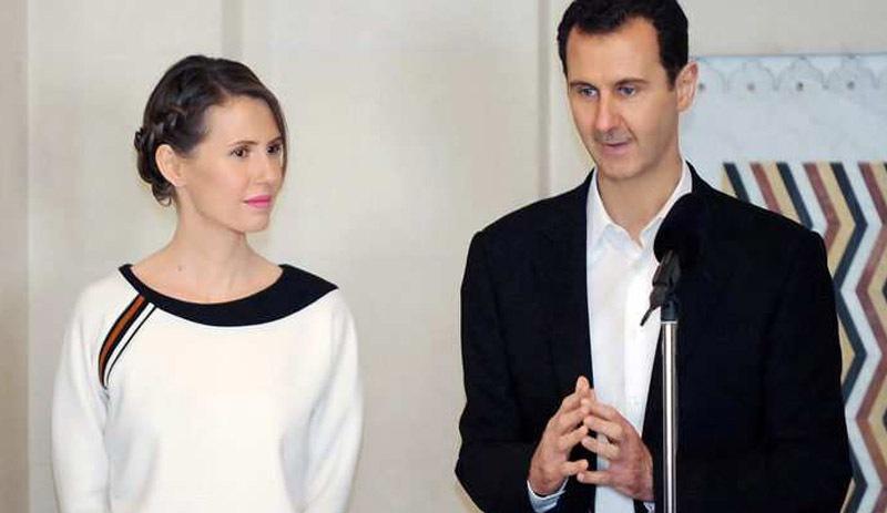 Kanser tedavisi gören Esma Esad'dan yeni fotoğraflar