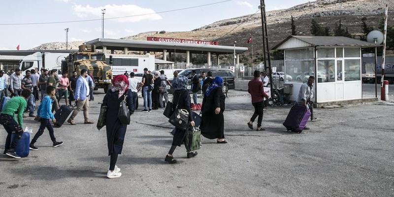 Süleyman Soylu açıkladı: 76 bin 443 Suriyeliye vatandaşlık verildi