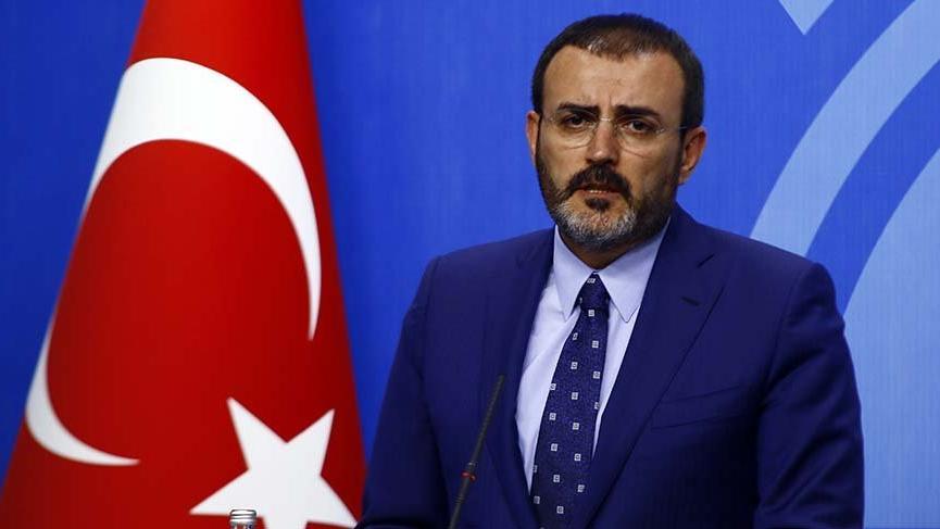 AKP'den 'ruh sağlığı yasası' açıklaması: Türk toplumuna haksızlık etmiş oluruz