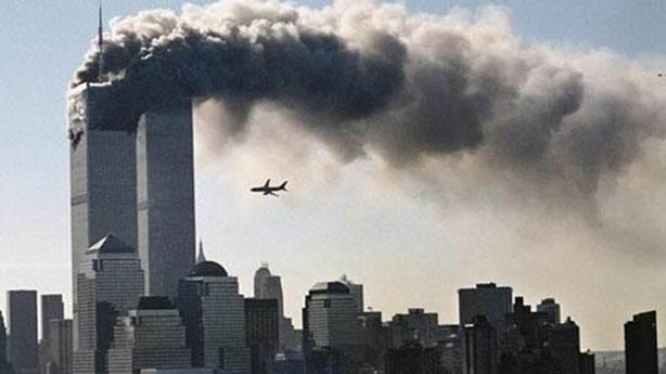 Dünya şokta… Hacker grubu 11 Eylül belgelerini yayımladı!
