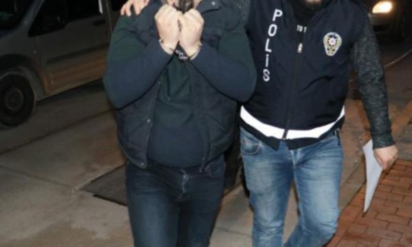 FETÖ operasyonu: 52 asker gözaltına alındı