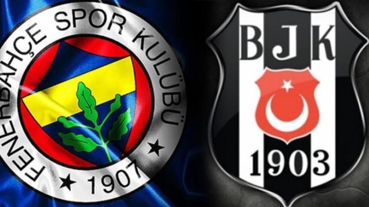 Beşiktaş-Fenerbahçe maçı durdu, hakemler soyunma odasına indi