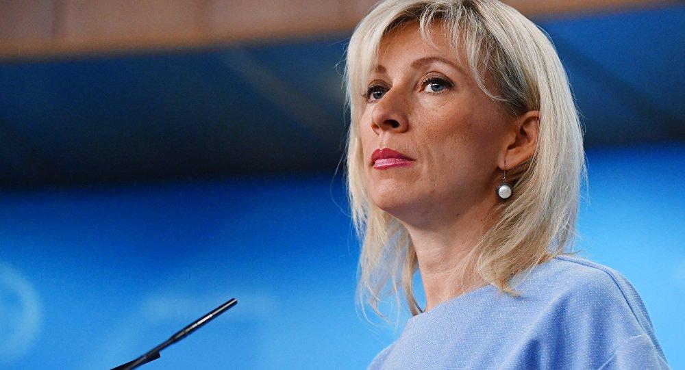 Ukrayna ile İHA anlaşmasına Rusya'dan yanıt