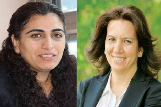 HDP'li Selma Irmak ve Sebahat Tuncel, süresiz açlık grevine başlıyor