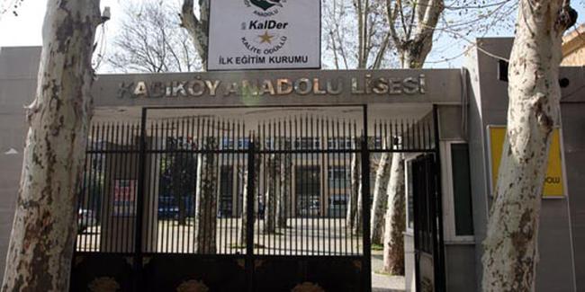 AKP'li okul müdürü, öğrencilerin odalarında çekilen görüntüleri arşivliyor!