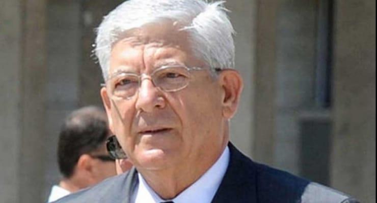 Hurşit Tolon'u dolandıran sanıklara 10 yıl hapis talebi