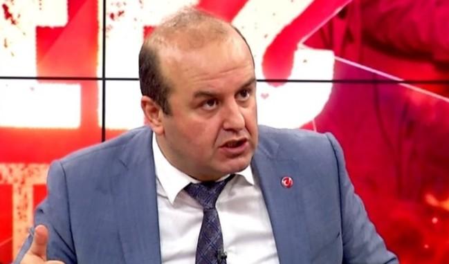 Twitter'dan Ömer Turan kararı