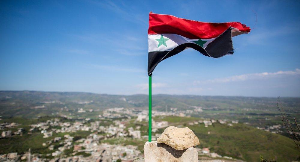Suriye'den 'tampon bölge' açıklaması: 'Türkiye'nin saldırganlığına karşı…'