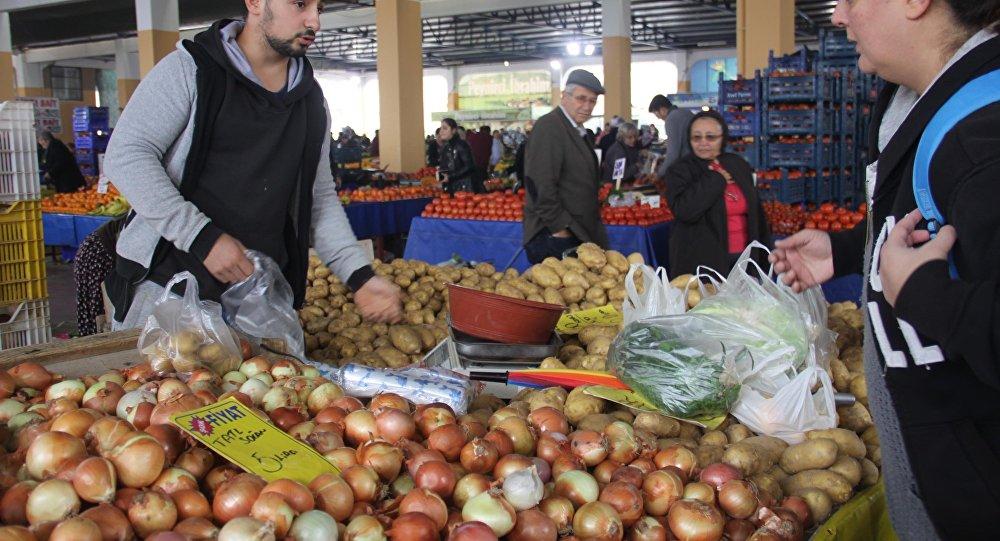 Ziraat Mühendisleri Odası: Soğanın fiyatı iki ay içinde 10 TL