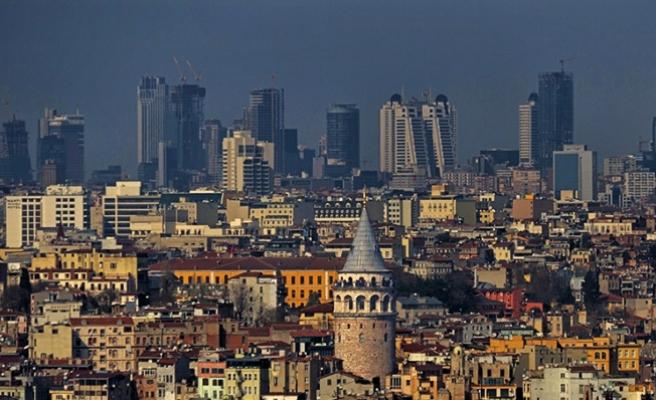 Dünya şehirlerinde yeşil alan araştırması: İstanbul sonuncu sırada