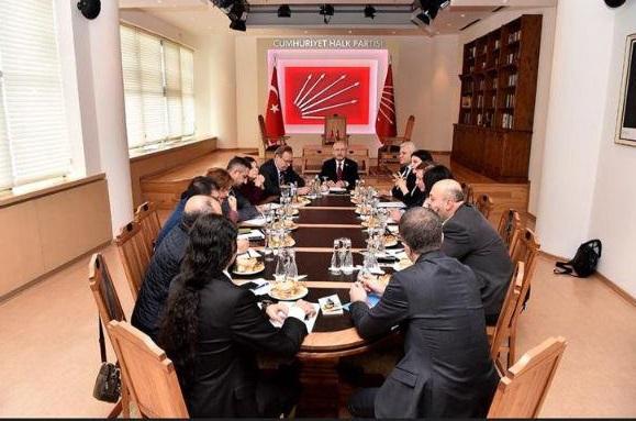 Röportaj | Kemal Kılıçdaroğlu: Korkuya teslim olmayacağız