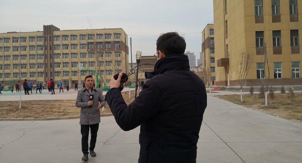 ATV muhabiri Sincan Uygur Özerk Bölgesi'nde: Ne kadar hata yaptığımızı gördük