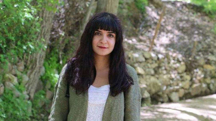 Gazeteci Seda Taşkın tahliye edildi
