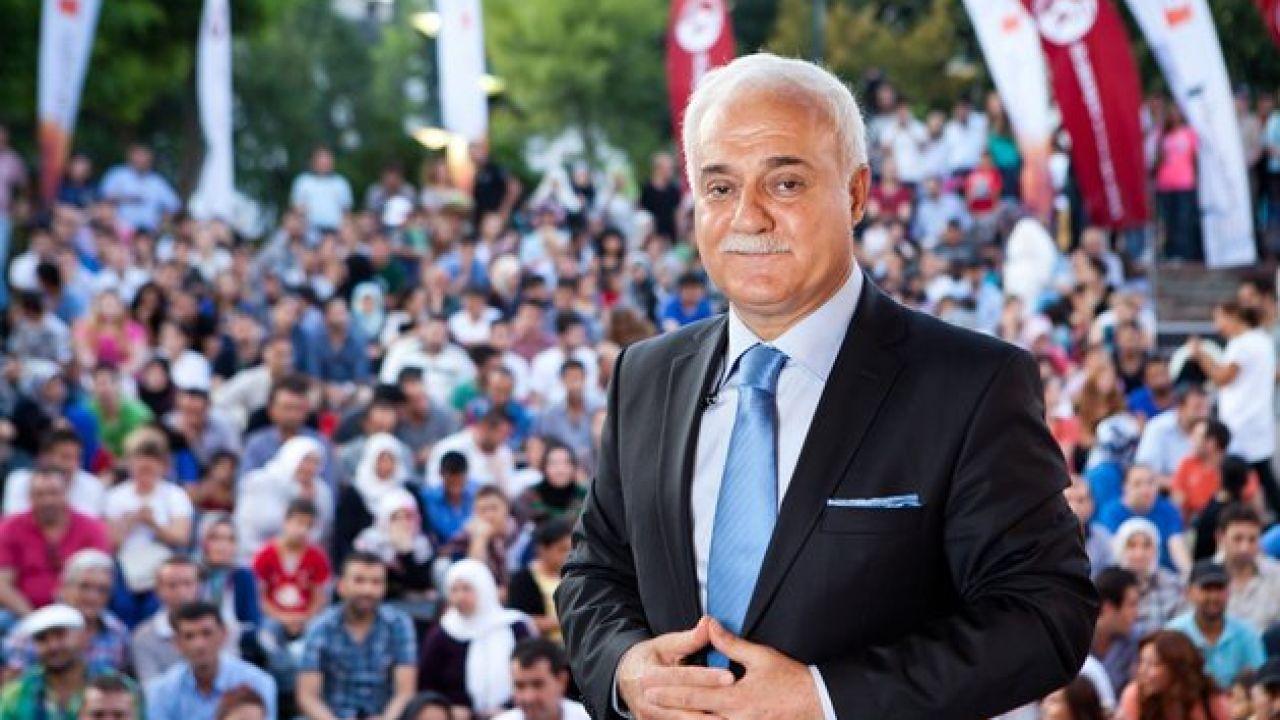 Erdoğan imzaladı Nihat Hatipoğlu rektör oldu