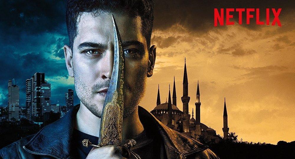 Netflix 'Hakan: Muhafız'ın izlenme rakamlarını açıklandı
