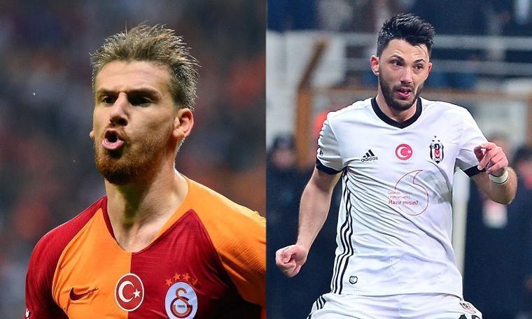 Fenerbahçe'de bombalar art arda: Serdar ve Tolgay