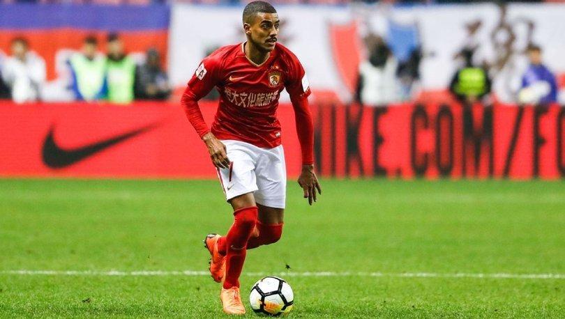 Galatasaray'da forvet transferi tamam