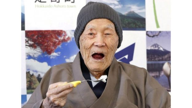 Japonların uzun yaşam sırrı