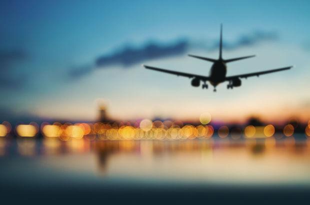 Bakan tarih verdi: Uçuş yasağı kalkıyor