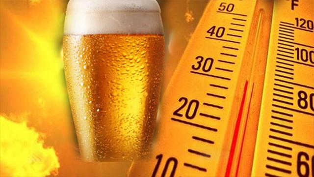 Pub işletmecisi mekanına gelen herkese bira ısmarladı