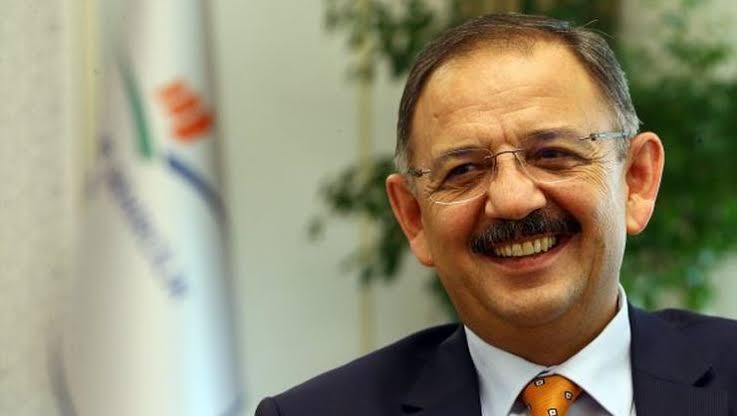 Özhaseki, AKP-FETÖ eleştirilerine yanıt verdi: Ne yapabilirim…