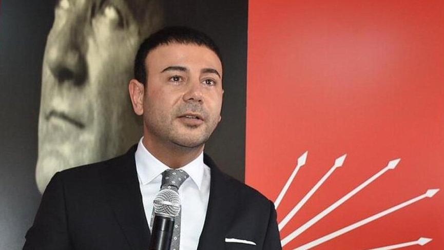 CHP'nin Beşiktaş Belediye Başkan adayı Rıza Akpolat'tan ilk açıklama