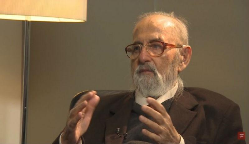 Ezidilerin ruhani lideri Mir Tahsin Beg, hayatını kaybetti