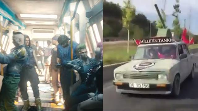 İşte İplerini koparmış 'Yeni Türkiye' videosu!