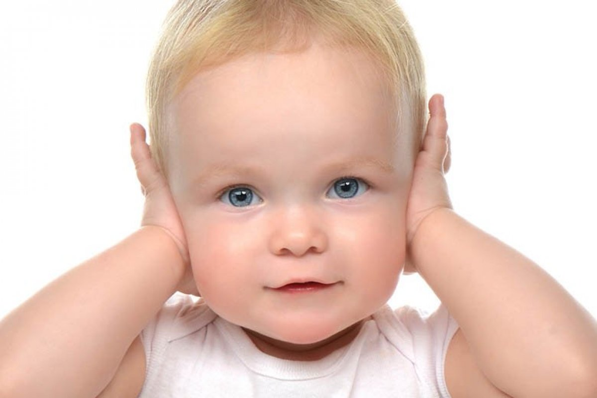 Kulak ağrısı, çocuğunuzun iştahsızlığının nedeni olabilir!