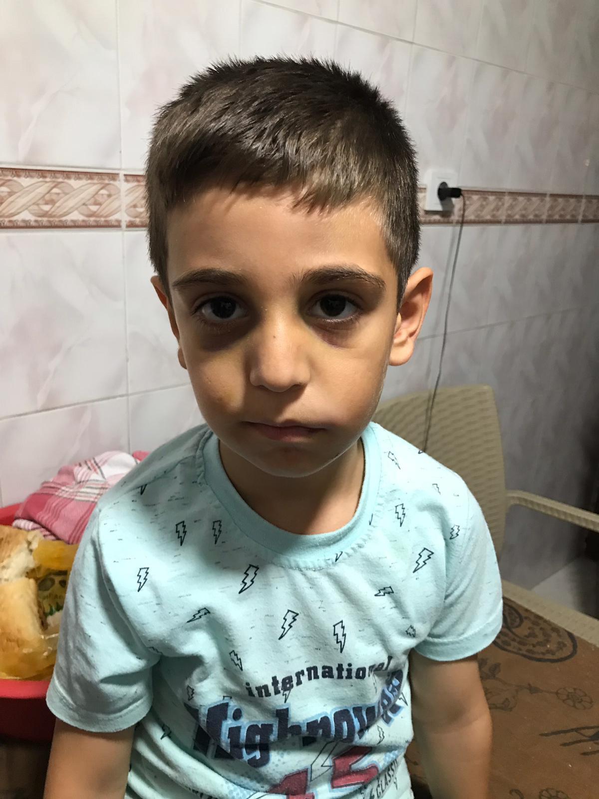 Ölümüyle Türkiye'yi yasa boğan Mertcan'ın annesi: Gözünün içine bakmak istiyorum