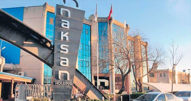 Naksan Holding yöneticileri hakkında kırmızı bülten
