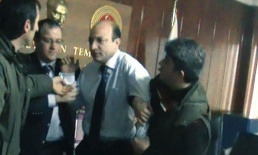 İlhan Cihaner'i gözaltına aldıran eski özel yetkili savcı Şanal'a 15 yıl hapis istemi
