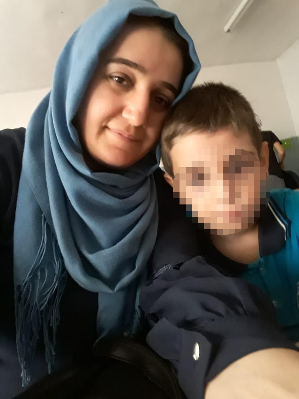 6 yaşındaki oğlunu döverek ağır yaralayan baba tutuklandı